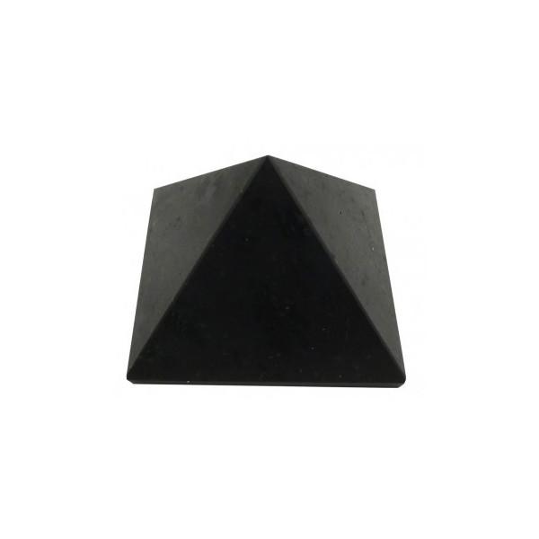 Schwarzer Turmalin - 5 cm Pyramide