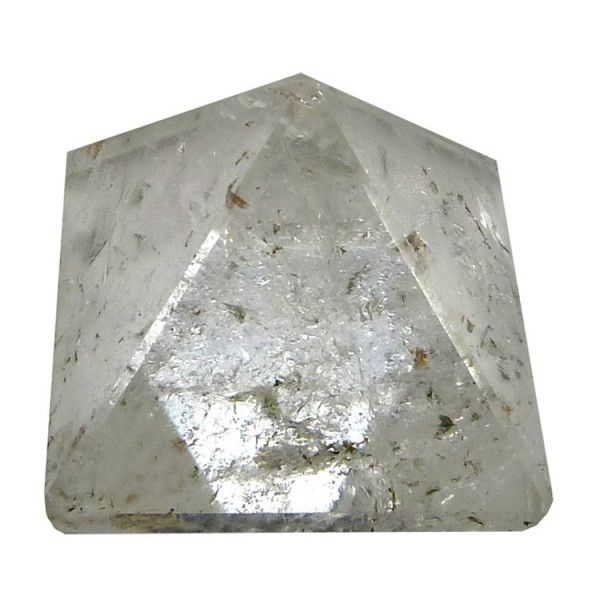 Bergkristall - 2,5 cm Pyramide