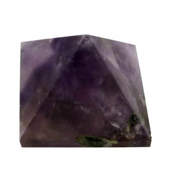 Amethyst - 2,5 cm Pyramide