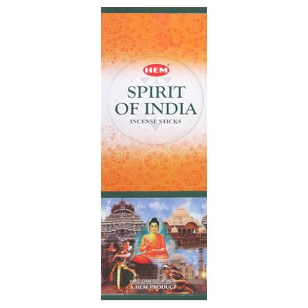 Weihrauch Saum Geist von Indien 20 gr