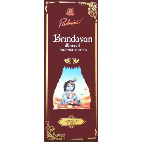 Räucherstäbchen Padmini Brindivar 20 gr