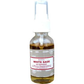 Vaporisateur Satya sauge blanche 30 ml