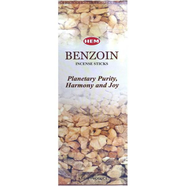 Hem Benzoe Weihrauch 20 Gramm