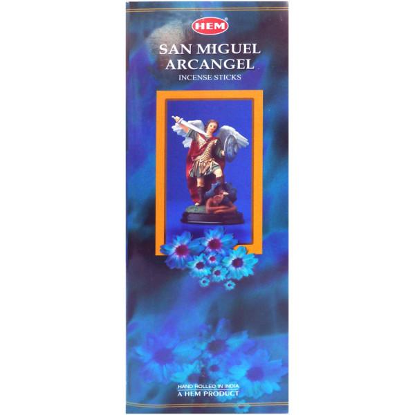 Weihrauch Saum St Michel 20 Gramm