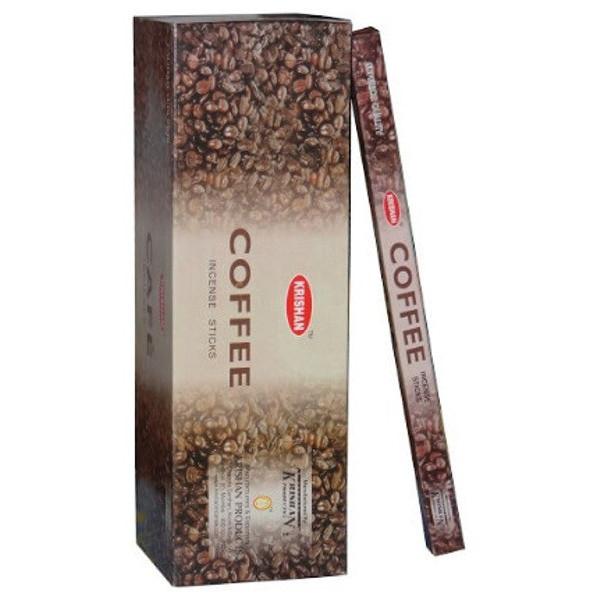 Encens café