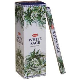 Weißer Salbei Weihrauch