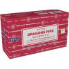 Encens bâtons Satya feu de dragon 15 g