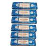 Packung 6 Kartons Nag Champa Satya Räucherstäbchen 100 gr