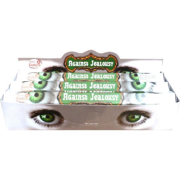 Contre la jalousie boite d'encens tulasi 20 gr