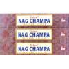 Schachtel Weihrauch Tulasi Nag Champa 15 gr