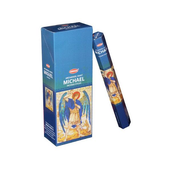 Encens krishan St Michel de 20 gr