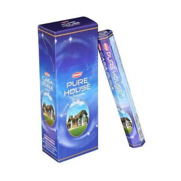 Encens krishan pure house 20 gr
