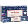Encens batons satya sauge bleue 15 gr