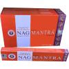 Räucherstäbchen goldenes Nag Mantra 15 g