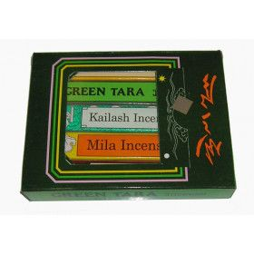 Coffret cadeau de 5 encens Népalais