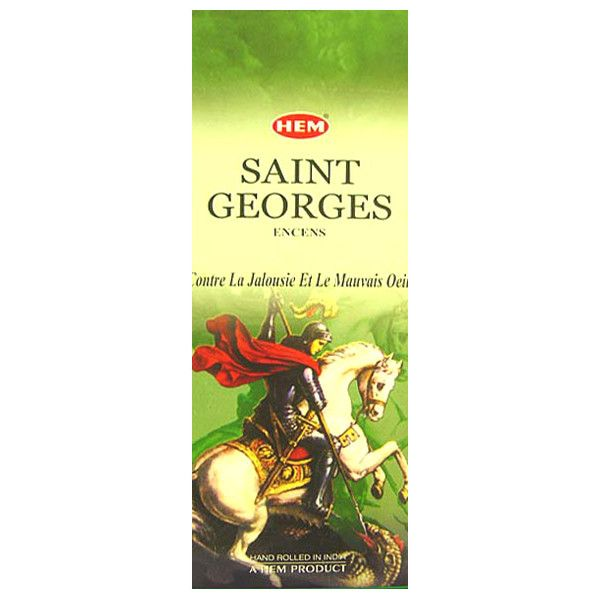 Weihrauch Hem St Georges 20 gr