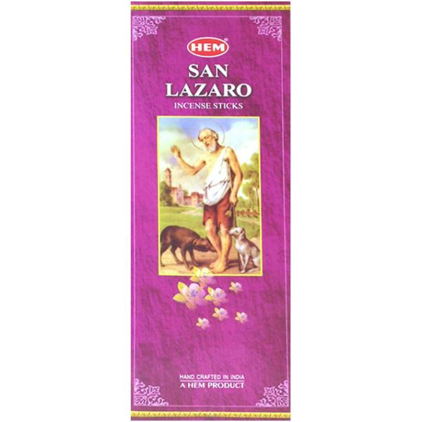 Hem St Lazard Weihrauch 20 Gramm