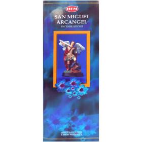 Weihrauchsaum St Michel 8 Sticks