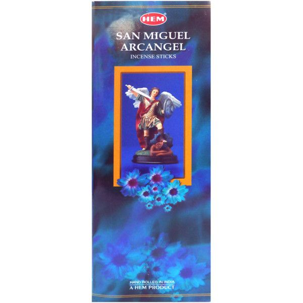 Encens hem St Michel 8 bâtons