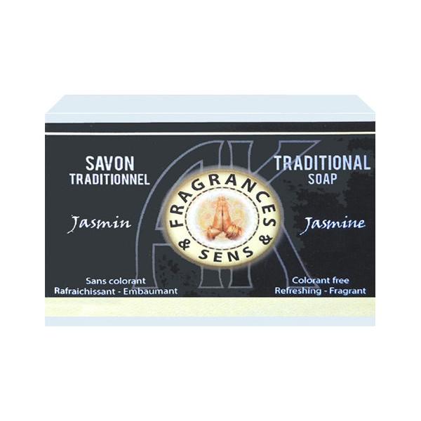 Savon Jasmin en 100 grammes