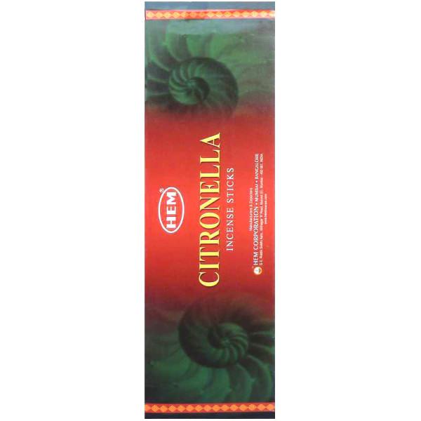 Boite d'encens Tulasi rose et musk 20 gr