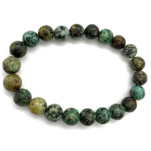 Bracelet Turquoise Africaine