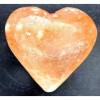 Savon coeur sel rose de l'Hymalaya 150 grammes