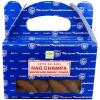 Rückflusskegel nag champa Weihrauch satya