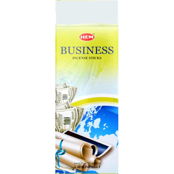 Weihrauch Saum Business Hexa 20 g
