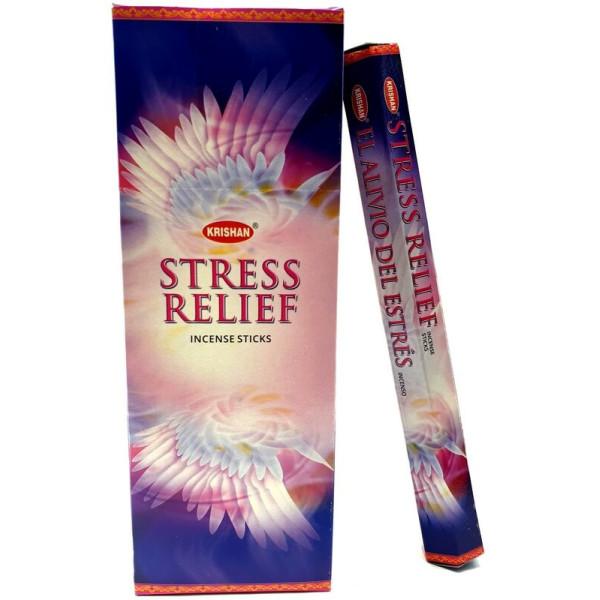 Encens krishan stress relief de 20 gr