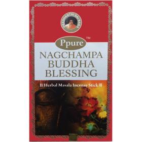 Encens bâtons Ppure bouddha blessing