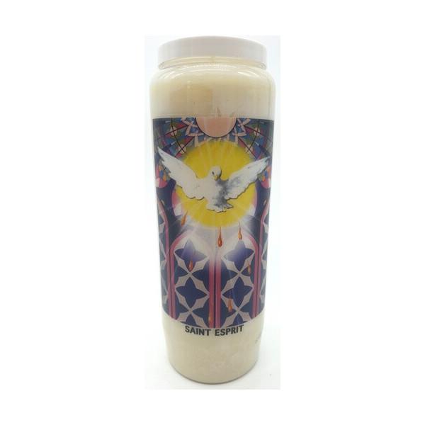 Heilig-Geist-Novene