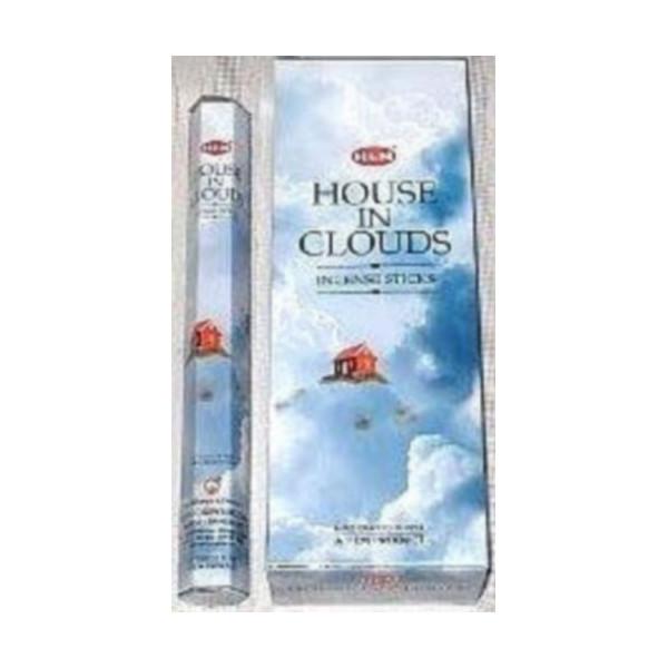 Encens bâtons hem maison dans les nuages 20 grammes