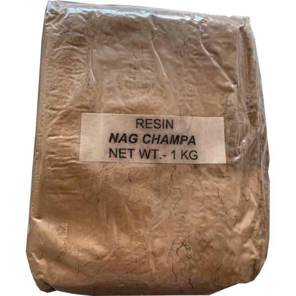 Encens résine nag champa 1 Kg song of india