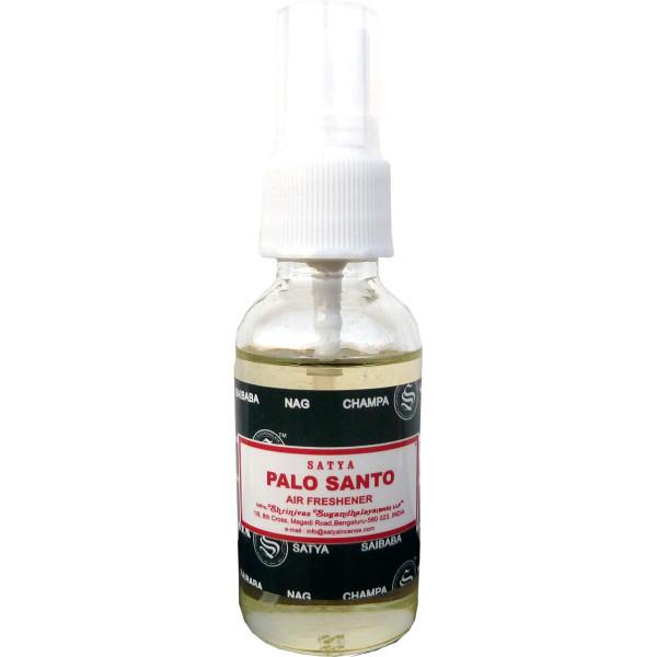 Vaporisateur Satya bois de santal 30 ml