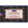 Encens bâtons Satya black opium 15 g