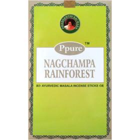 Encens bâtons Ppure rain forest