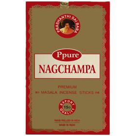 Encens bâtons Ppure red nagchampa