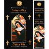 Encens bâtons fragrance & sens Sainte Rita 15 gr