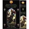 Encens bâtons fragrance & sens Saint Georges 15 gr