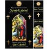 Encens bâtons fragrance & sens Saint Gabriel 15 gr