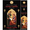 Encens bâtons fragrance & sens Sainte Famille 15 gr