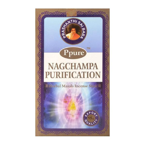 Encens bâtons Ppure purification
