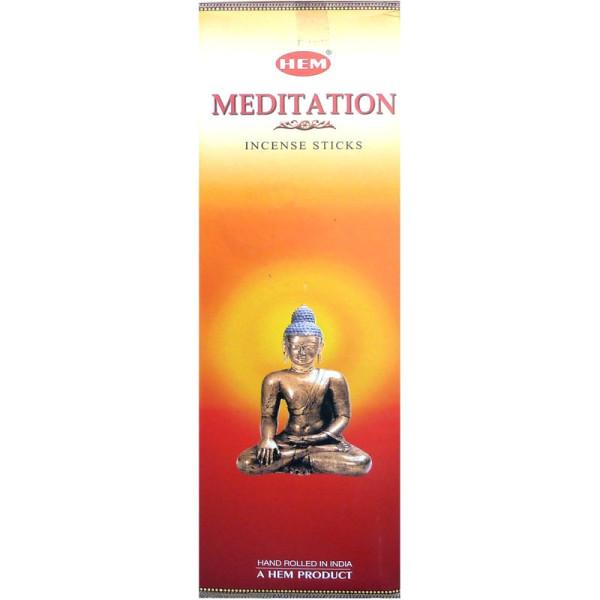 Encens hem méditation 20 gr