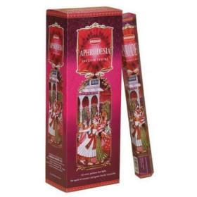 Encens krishan aphrodisiaque de 20 gr