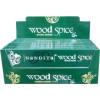 Encens nandita wood spice