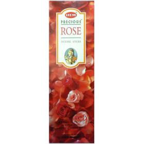 Encens hem precious rose 20 gr