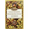 Encens bâtons Ppure nagchampa frankincense & myrrhe