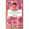 Encens bâtons Ppure nagchampa rose