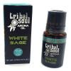 Flacon d'huile parfumée Tribal Soul sauge blanche